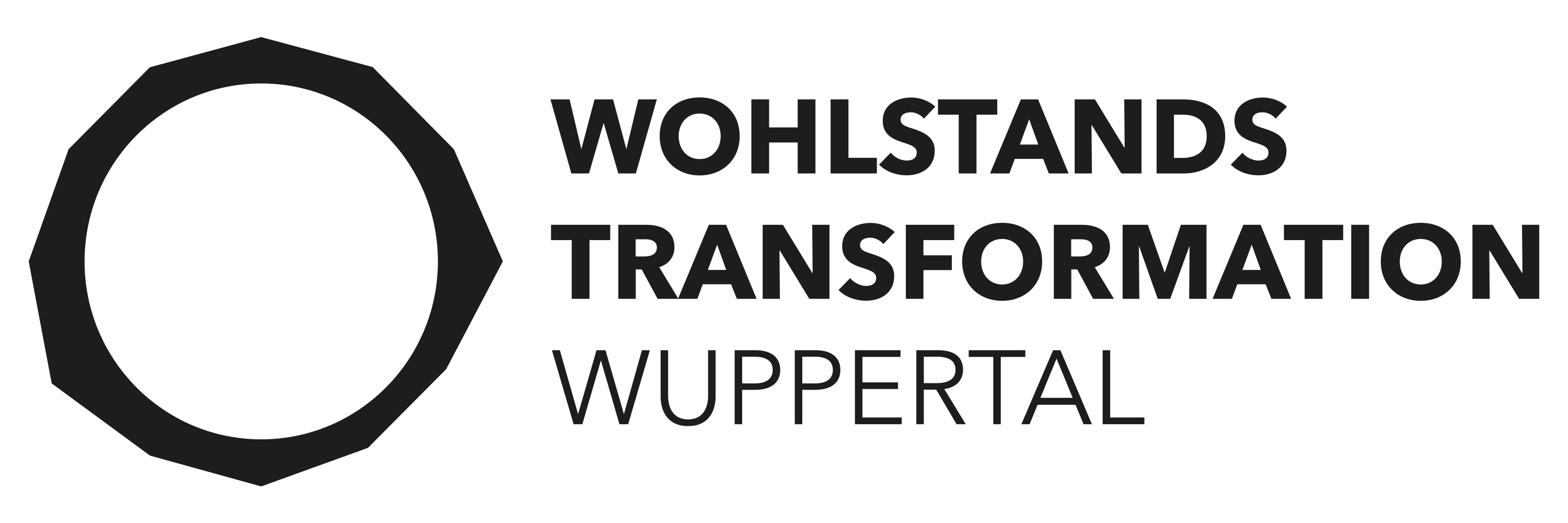 WOHLSTAND IN WUPPERTAL